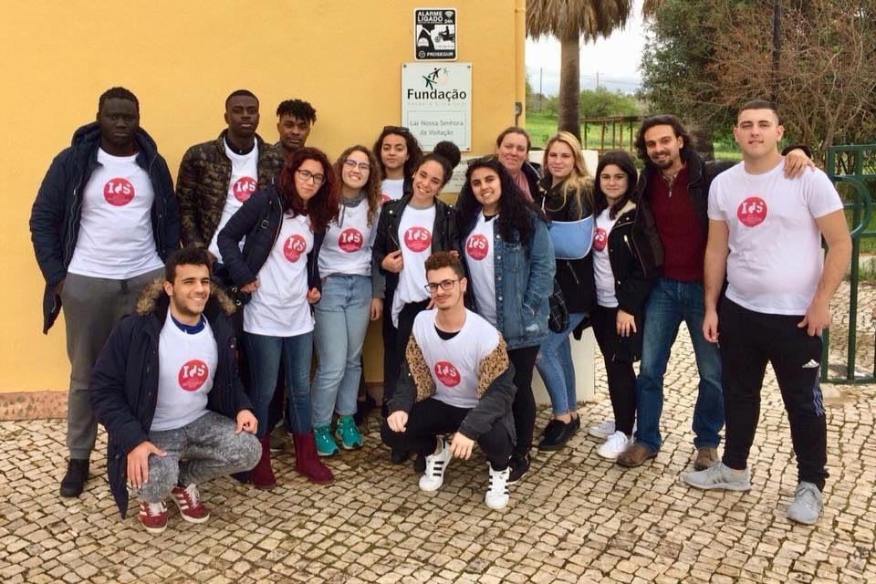 Visita de Estudo ao Algarve