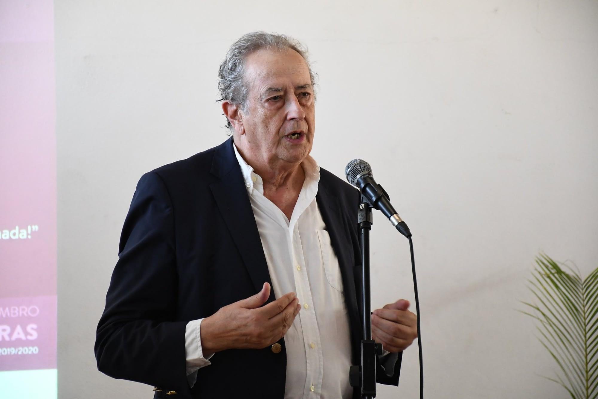 Ciclo de Palestras – António-Pedro Vasconcelos