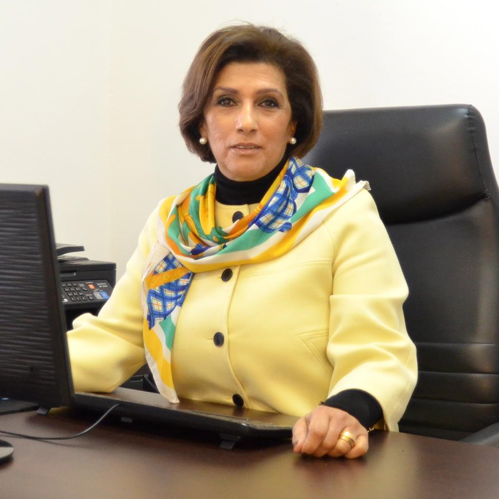 Maria Paula Branco