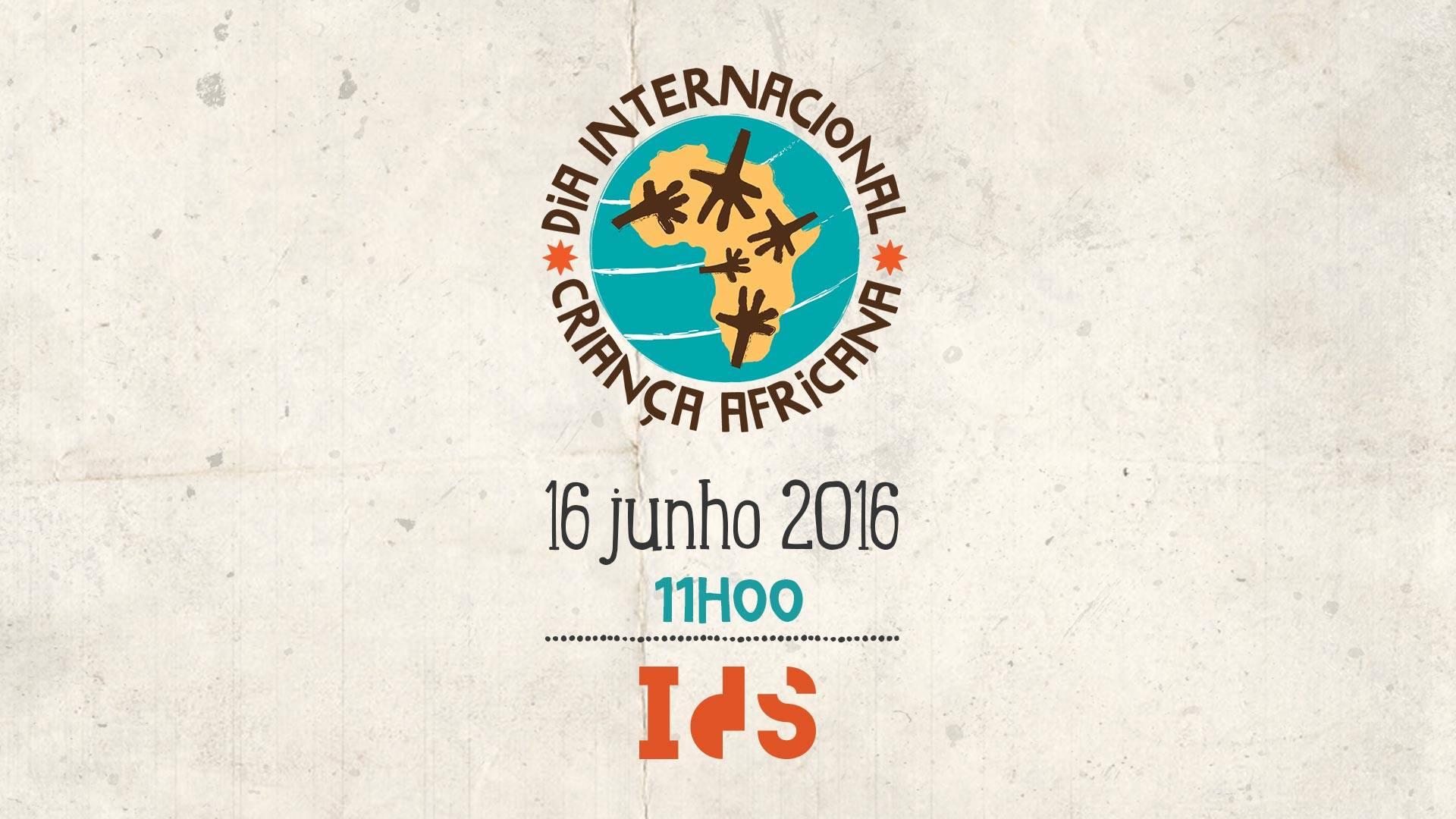 Dia Internacional da Criança Africana