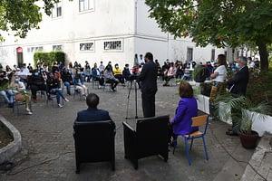 Secretário de Estado da Educação, Professor João Costa